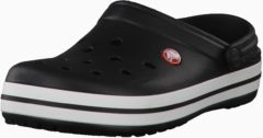 Zwarte Crocs Crocband - Sandalen - Volwassenen - Zwart - 36/37