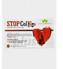 Omeosalusvet Stop col q10 plus 30 capsule