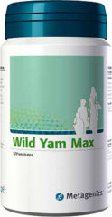 Metagenics Wild Yam Max Trio (3x 120cap)
