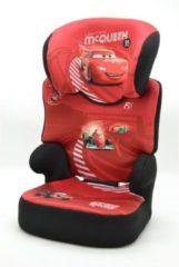 Rode Quax autostoel Disney Cars Befix - Groep 2/3