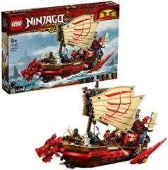 LEGO Ninjago 71705 Destiny's Bounty (4111705)