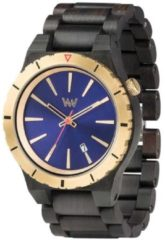 "WEWOOD Herrenuhr ""Assunt MB Blue Gold"" Quarz"