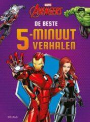 Deltas Boek Avengers De Beste 5-minuutverhalen