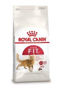 Afbeelding van Royal Canin Fhn Fit 32 - Kattenvoer - 2 kg - Kattenvoer