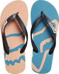 Fox Beached Onorevoli Flip Flop Turchese 9