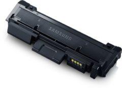 Zwarte Samsung MLT-D116S/ELS toner zwart standard capacity 1.200 pagina's 1-pack
