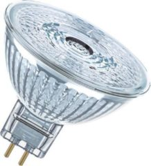 Groene Osram Parathom LED Spot GU5.3 / MR16 4.9-35W Dimbaar Warm Wit