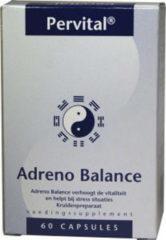 Nutramin Pervital Adreno Balance Capsules 60st