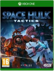 Koch Media Space Hulk Tactics - Xbox One