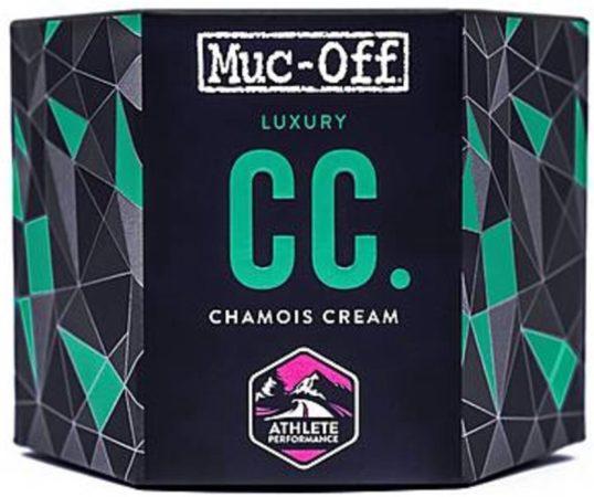 Afbeelding van Muc-Off Luxury chamois crème (250 ml) - Chamois crèmes