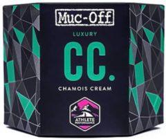 Muc-Off Luxury chamois crème (250 ml) - Chamois crèmes