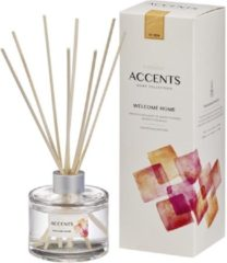 Bolsius Accents diffuser welcome home 100 Milliliter
