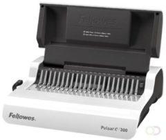 Fellowes Pulsar-E 300 elektr. inbindmachine plastic bindrug (5620701)