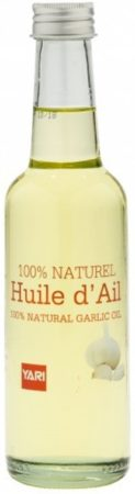 Afbeelding van Yari 100% Natural Garlic Oil 250 ml