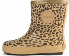 Druppies Nature Boot - Leopard - Maat 33