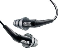 Zwarte Etymotic ER3-SE Studio Edition Earphones