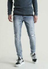 CHASIN' Jeans Ego West NP Licht Blauw (1111400070 - E00)