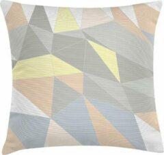 ECO Design FT 008810 Kussen Kira multi-kleur 45x45