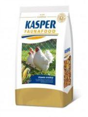 Kasper Faunafood Kasper Fauna Goldline Vitamix Krielkip 3 kg