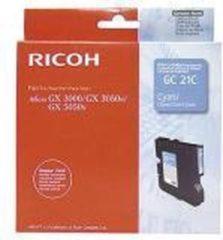 Ricoh Regular Yield Print Cartridge Cyan 1k inktcartridge Original Cyaan 1 stuk(s)