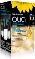 Garnier Olia Permanente Kleuring Super Blonds 110 Superli