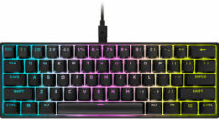 Corsair K65 RGB Mini Mechanisch Gaming Toetsenbord Cherry MX Red Qwerty