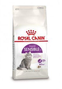 Afbeelding van Royal Canin Fhn Sensible 33 - Kattenvoer - 10 kg - Kattenvoer