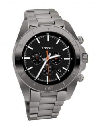 Afbeelding van Fossil CH2864 Heren Horloge
