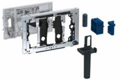 Geberit Sigma toiletblokhouder voor DuoFresh stick Sigma 8cm antracietgrijs ral7016 115.063.bz.1