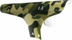 Velox Voorspatbord Camouflage Groen