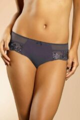 Chantelle - Pont Neuf - Shorty - C13840 - Gris Ardois - 38
