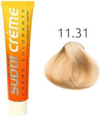 Subtil - Color - Crème Colorante - 11.31 - 60 ml