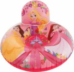 Voordeeldrogisterij Premium Disney Princess Opblaasbare Stoel - Vanaf 3 Jaar
