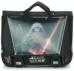 Zwarte Schooltas Disney STAR WARS CARTABLE 38CM