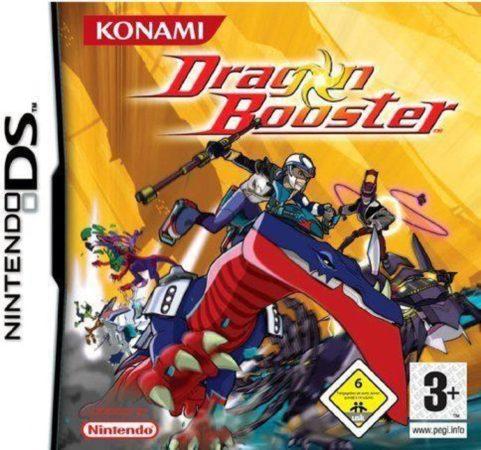 Afbeelding van Konami Dragon Booster