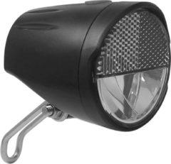 Zwarte Union koplamp UN-4240 Venti aan/uit zw