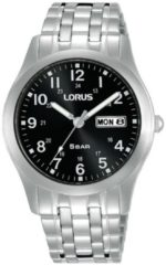 Lorus herenhorloge Quartz Analoog 38 mm RXN73DX9