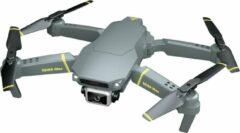 Grijze Trendtrading Pocket drone met 4K Camera - TD3RC Wifi FPV - Foto - Video - Quadcopter