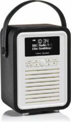 View Quest ViewQuest Mini Radio DAB Bluetooth - zwart