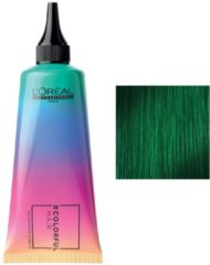 L'Oreal Professionnel L'Oréal - Colorful Hair - Iced Mint - 90 ml