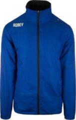 Blauwe Robey Presentation Jacket (maat 3XL) - Royal Blue