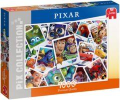 Jumbo Puzzel Disney Pix Collection Pixar - Legpuzzel - 1000 stukjes