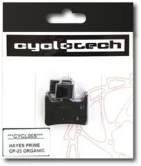 Cyclotech Components Prodisc Kevlar Remblokken voor o.a. Hayes Prime