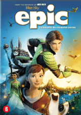 TWENTIETH CENTURY FOX Epic | DVD