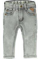 Feetje! Jongens Lange Broek - Maat 56 - Grijs - Jeans