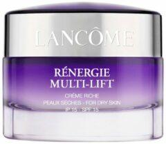 Lancome Lancôme Rénergie Multi-Lift Crème Riche Gezichtscrème 50 ml