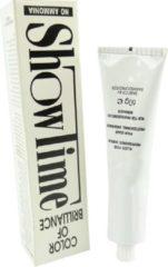 Showtime Color of Brilliance - kleur haar - kleuring - zonder ammoniak - 60g - 08/00 Extra Light Blonde / Extra Hellblond