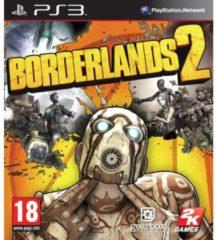 Take Two Borderlands 2