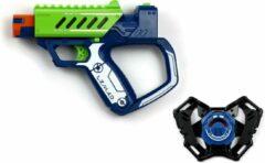 Blauwe Silverlit Laser Mad Advance First ops Basic single set