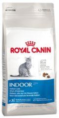 Royal Canin Fhn Indoor 27 - Kattenvoer - 400 g - Kattenvoer